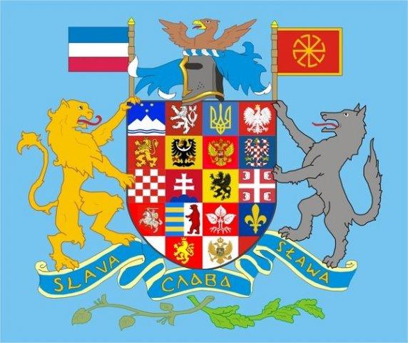 древние флаги руси